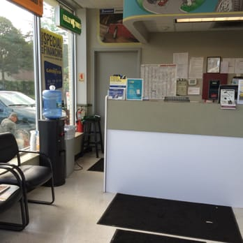 Photo Of Mavis Discount Tire   East Islip, NY, United States. Small But