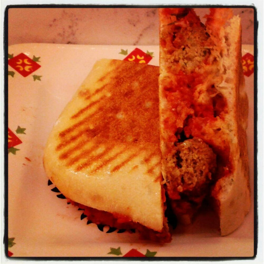 PastaLuego: 791 8th St, Arcata, CA