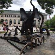 Dr Seuss National Memorial Sculpture Garden 95 Photos 23 Reviews Landmarks Historical