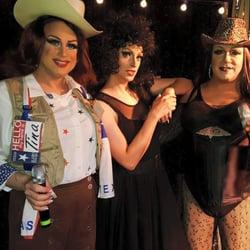 lesbian bars in phoenix arizona