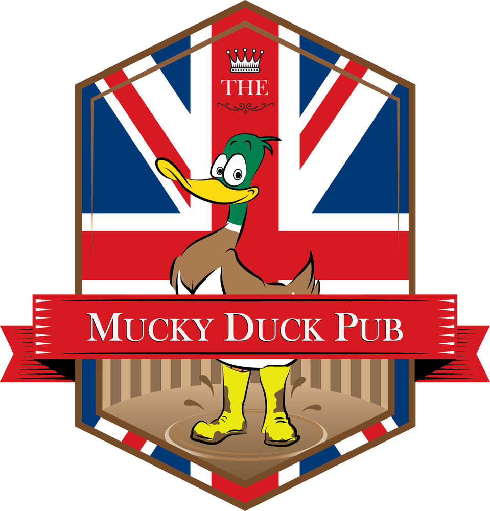 The Mucky Duck Pub: 3100 S Duff Ave, Ames, IA