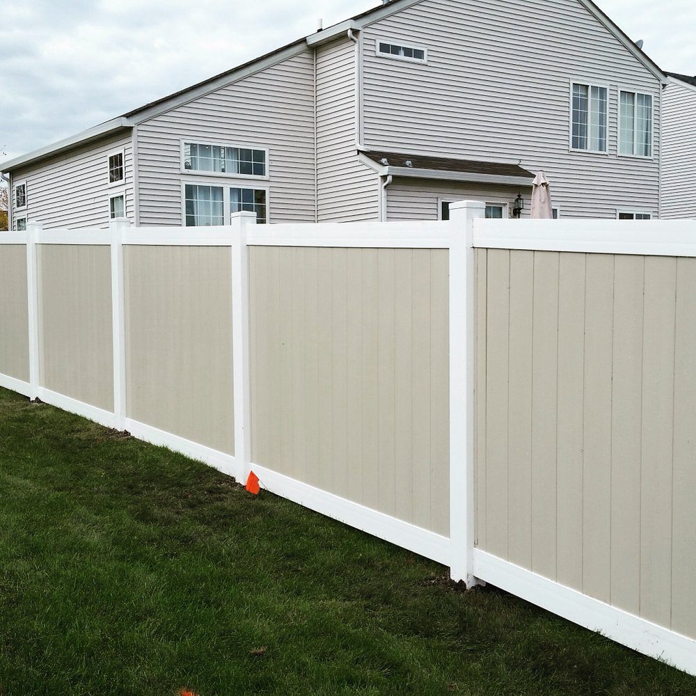 Cover Fence Corporation