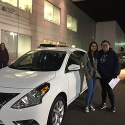 Photo Of Burien Nissan   Burien, WA, United States. My Sister Buying Her