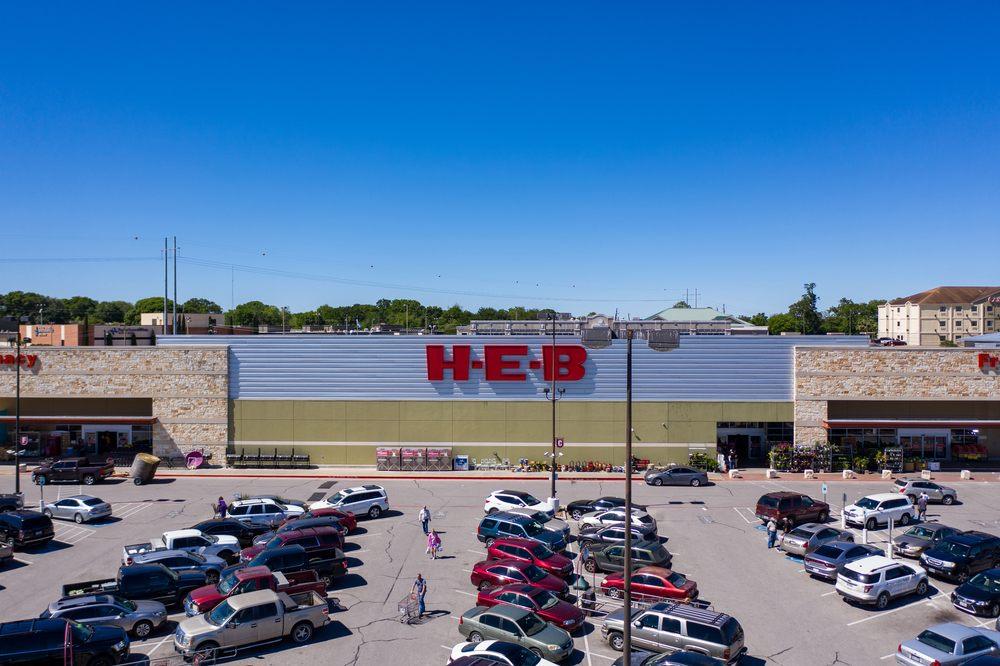 H-E-B: 2508 S Day St, Brenham, TX