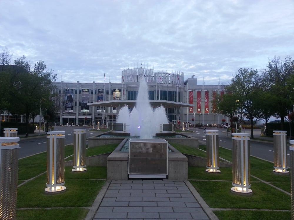 Casino Du Lac-Leamy Gatineau, Qc