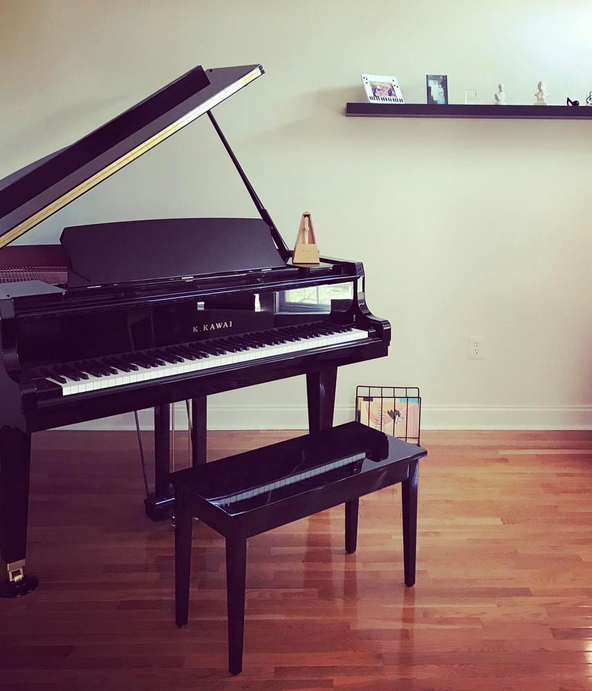 Lena's Piano Studio: 19193 Ferry Field Ter, Leesburg, VA