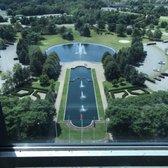 Photo Of Sheraton Mahwah Hotel Nj United States Elevator View Up