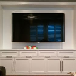 Photo Of Henley S Custom Cabinets Concord Ca United States