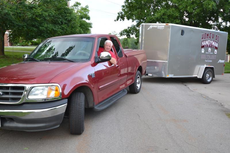 Honey Do Handyman Service: Maryville, TN