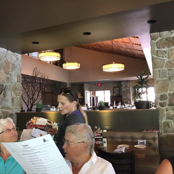 Photo Of Ace S Run Restaurant Pub Oakland Md United States