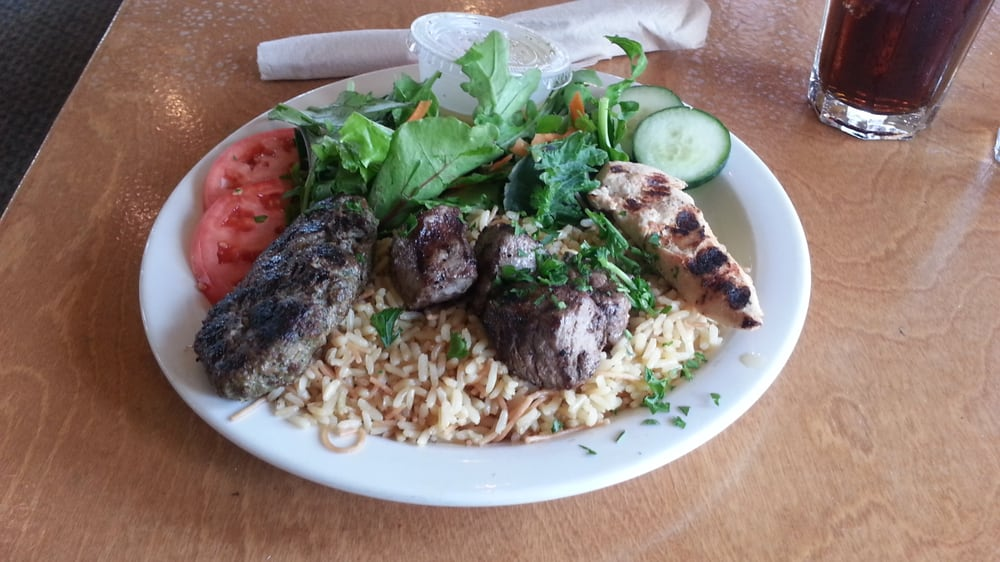Aladdin s eatery closed 32 reviews middle eastern for Aladdin middle eastern cuisine