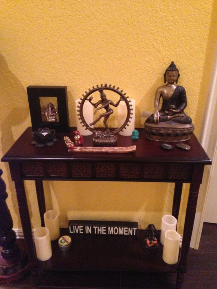 Yoga Karma: 22940 Cielo Vista Dr, San Antonio, TX