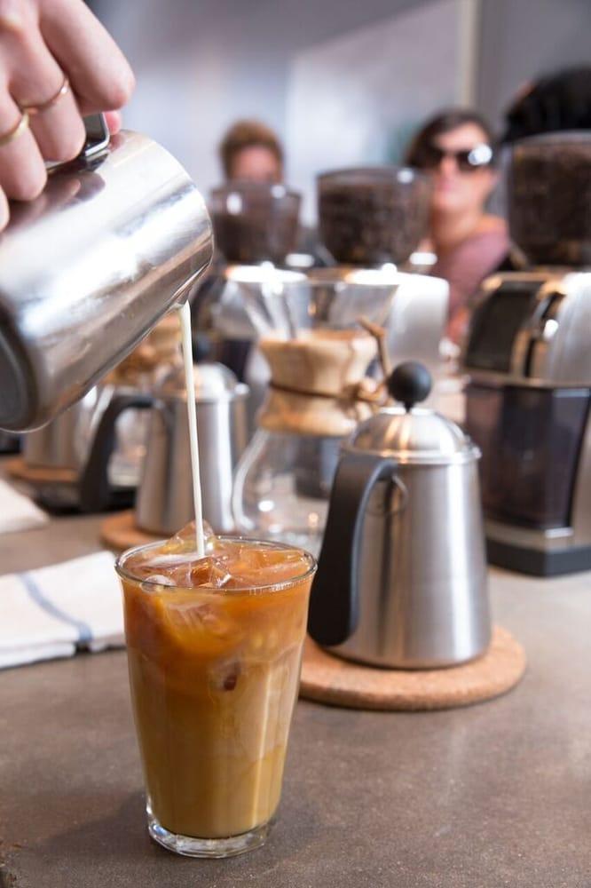 Revelator Coffee New Orleans