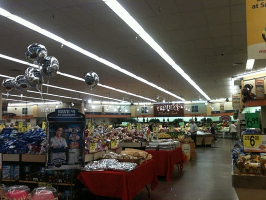 Kingman Az Food Stores