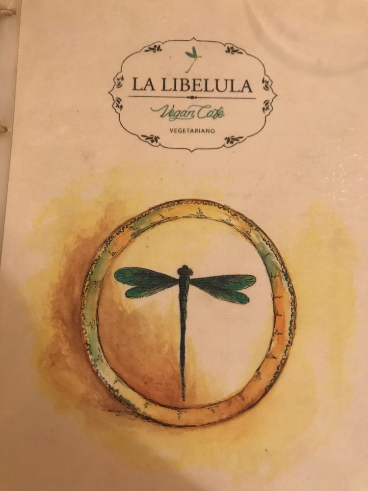 La libelula 15 billeder vegansk calle periana 1 fuengirola m laga spanien - La libelula fuengirola ...