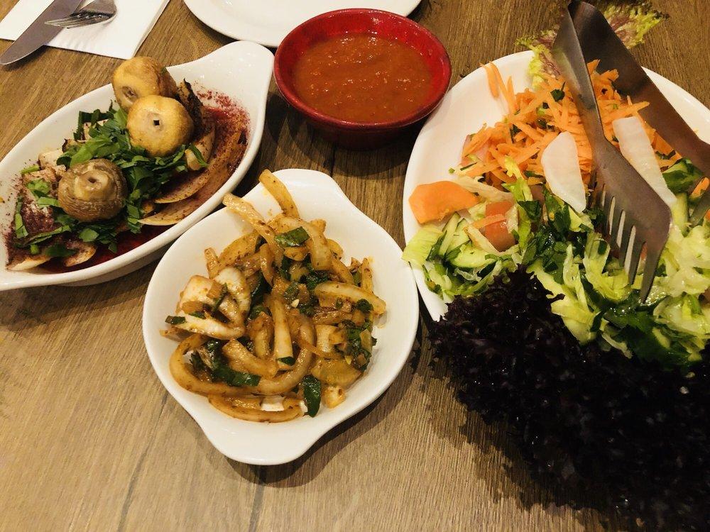 Verdo Turkish Restaurant