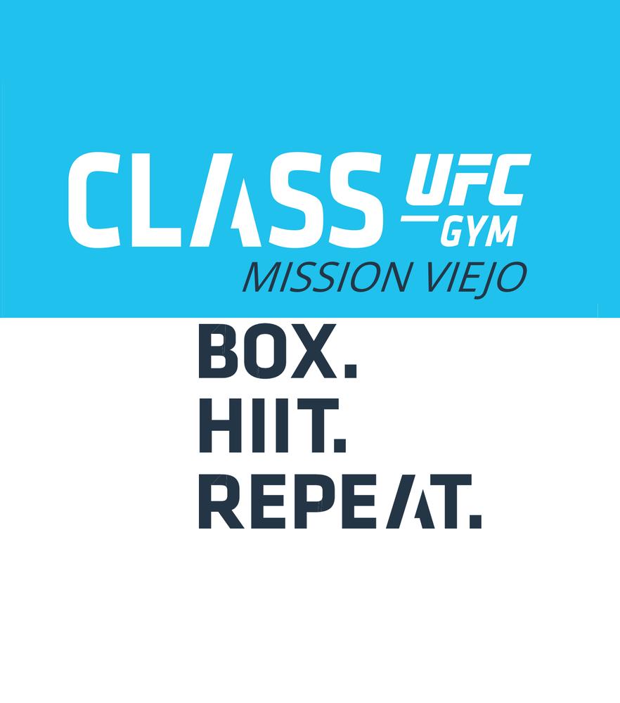 CLASS UFC GYM Mission Viejo