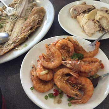 Fortune House Seafood Restaurant Closed 286 Photos 188 Reviews