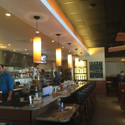 Photo Of California Pizza Kitchen   Wellesley, MA, United States. Wellesley  California Pizza