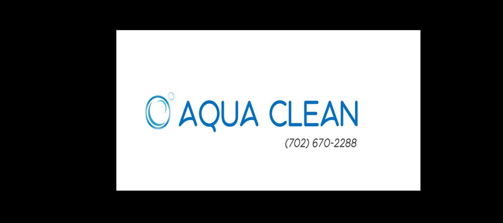 Aqua Clean: Las Vegas, NV