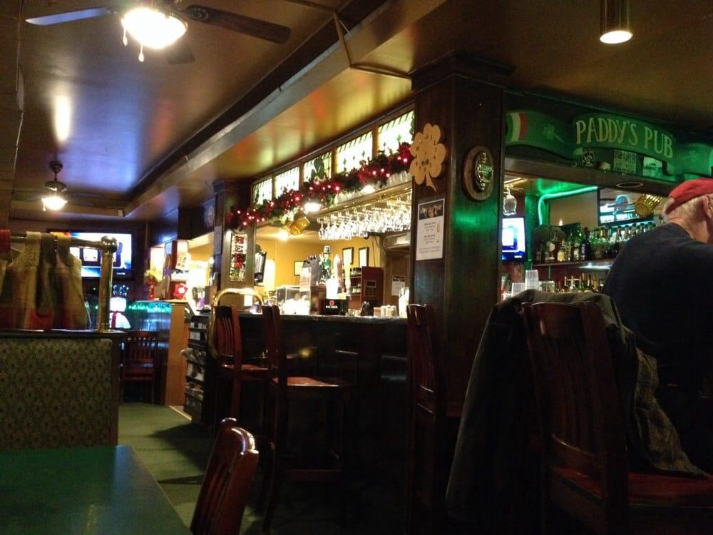 Paddy S Brewpub Rosie S Restaurant Wolfville Ns