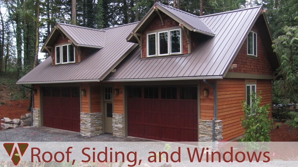 Metal Roofing Siding Stone Windows What A Beautiful