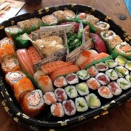 sushi bar gan mi 27 reviews sushi bahnstr 94 weiden cologne nordrhein westfalen. Black Bedroom Furniture Sets. Home Design Ideas