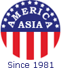America Asia Travel Center: 18414 Colima Rd, Rowland Heights, CA