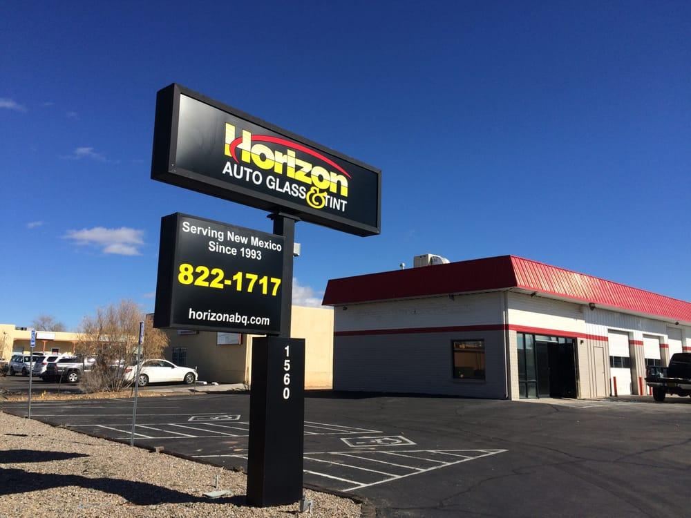 Horizon Auto Glass & Tint: 1560 Deborah Rd SE, Rio Rancho, NM