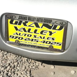 Grand Valley Auto Sales Car Dealers 2561 Hwy 6 50 Grand