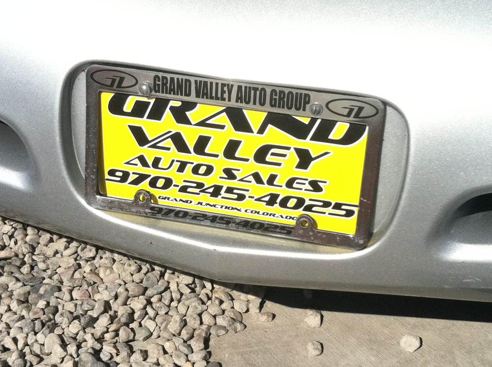 Grand Valley Auto >> Grand Valley Auto Sales Concesionarios De Coches 2561