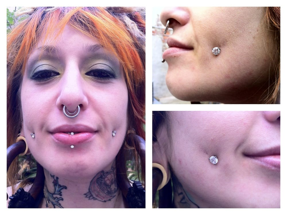 dimple piercings really give you dimples - 1000×750
