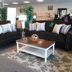 Charmant Photo Of CM City   Statesboro, GA, United States. Barcelona Brown Sofa And