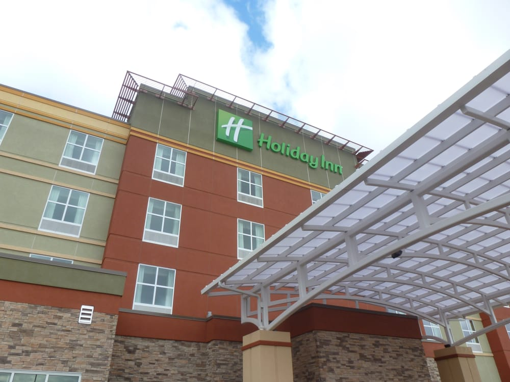 Holiday Inn Bismarck: 3903 State St, Bismarck, ND