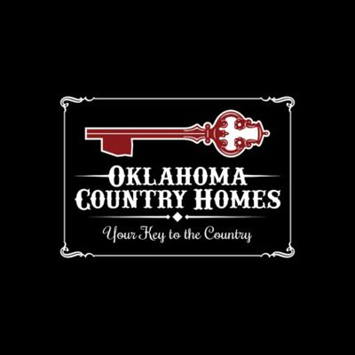 Oklahoma Country Homes: 306 E Highway 66, Wellston, OK