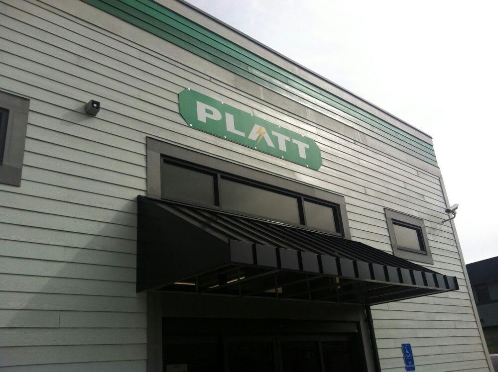 Platt Electric Supply: 3950 Woodside Blvd, Hailey, ID