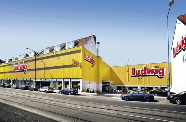 Möbel Ludwig Wien