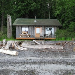 Photo Of Beach Haven Resort Eastsound Wa United States Typical Cabin