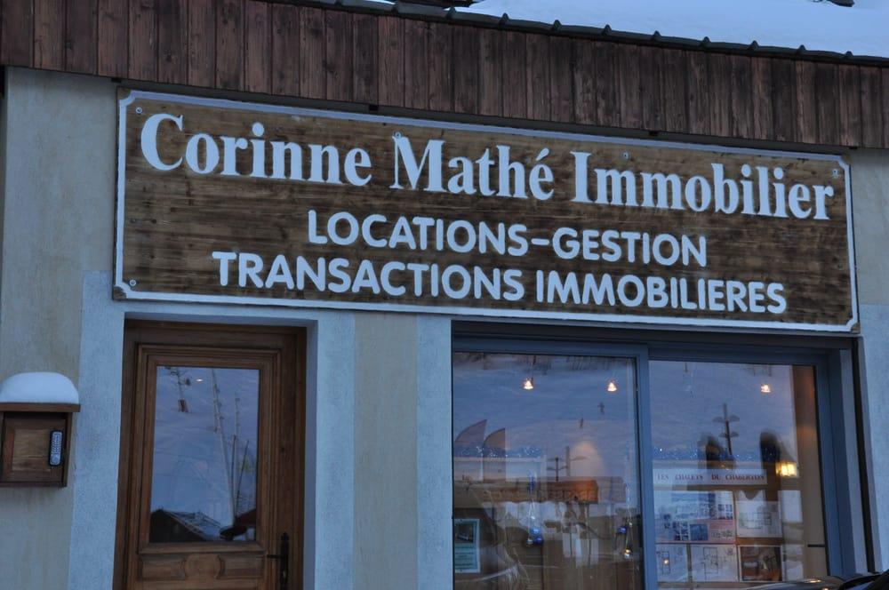 Corinne math agenzie immobiliari route italie - Agenzie immobiliari francia ...