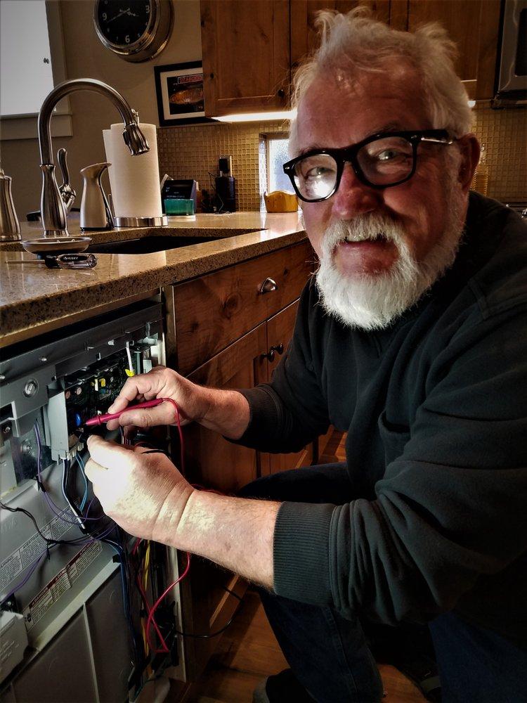 James Westfall - Appliance Repair Technician: Bend, OR