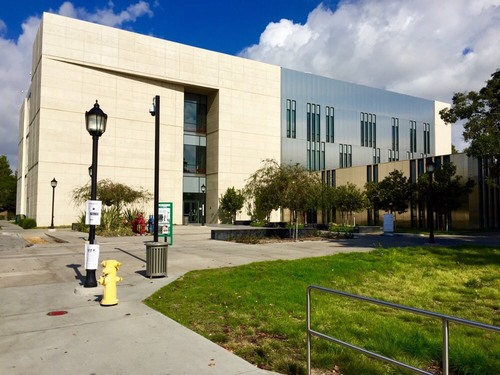 Photo Of Golden West College Huntington Beach Ca United States Gwc Learning
