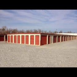 Photo of AAA Mini Storage - Goldsboro NC United States. One of the & AAA Mini Storage - 23 Photos - Self Storage - 117 Industry Ct ...