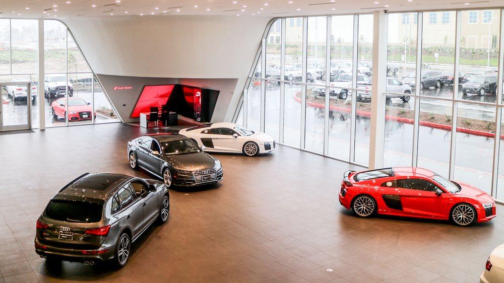 Fotos De Audi Ontario Yelp
