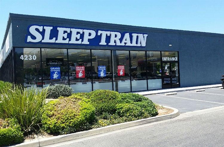 Sleep Train Mattress Centers 14 Photos 12 Reviews
