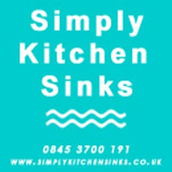 Simply Kitchen Sinks - Kitchen & Bath - The Dovecote, Six Ashes ...