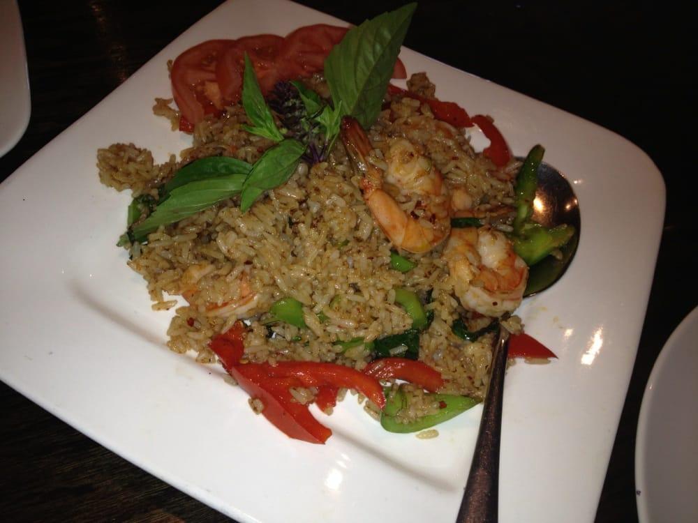 Bai Tong Thai Food