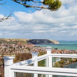 Photo Of Swanage Bay View Holiday Home Park