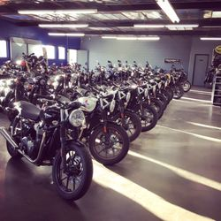 triumph - san diego - 10 photos - motorcycle dealers - 5171 morena