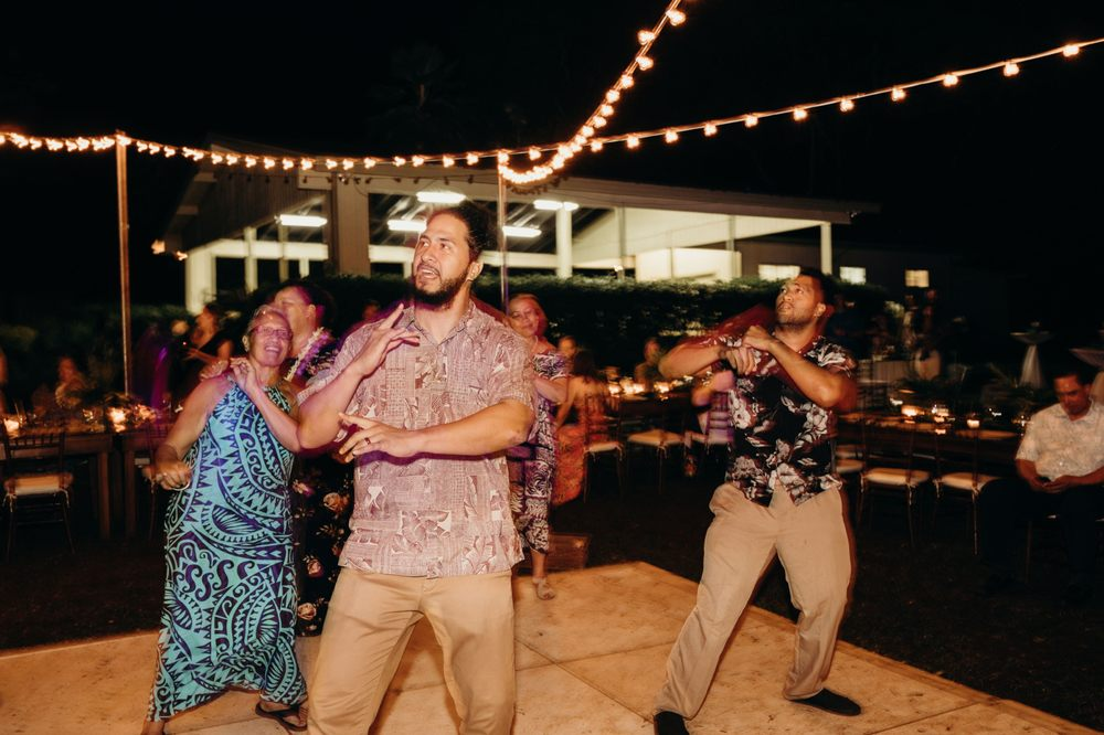 The Perfect Wedding DJs
