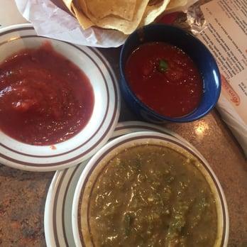 Mexican Food Coweta